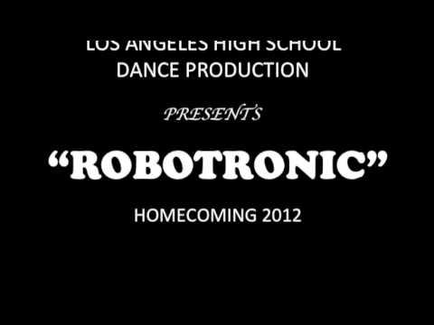 Robotronic 2012