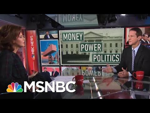 Donald Trump Announces Round 2 Of Payments To Farmers Hit By His Trade War | Velshi & Ruhle | MSNBC
