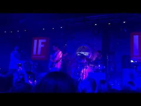 Yüzyüzeyken Konuşuruz - Sandal (Live @ IF Performance Hall)