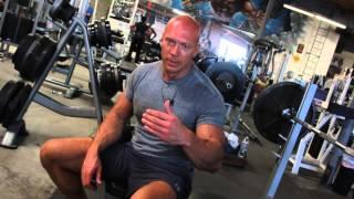 видео Как накачать бицепс – подборка правильных упражнений на массу