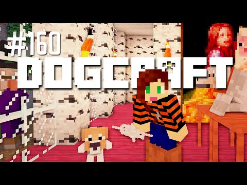 QUESTIONS & COBWEBS - DOGCRAFT (EP.160)