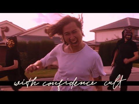 Смотреть клип With Confidence - Cult