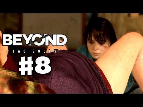 Beyond Two Souls Gameplay Walkthrough Part 1 Prologu