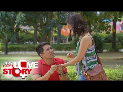 Juan Happy Love Story: Full Episode 9 (with English subtitles)