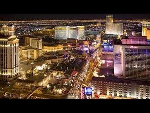 Travel Guys Las Vegas - Walking the Las Vegas Strip