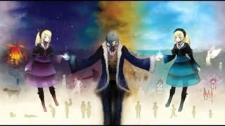 Hiiro no Fuusha [instrumental] - Sound Horizon