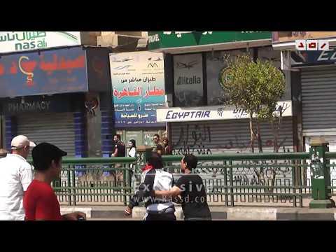 رصد | القبض على مُطلق الأعيرة النارية في التحرير