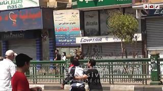 رصد   القبض على مُطلق الأعيرة النارية في التحرير