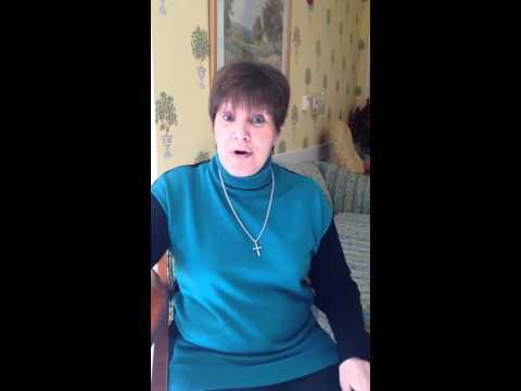 Priscilla Q Testimonial of Maywood Center for Health & Rehabilitation, Maywood, NJ