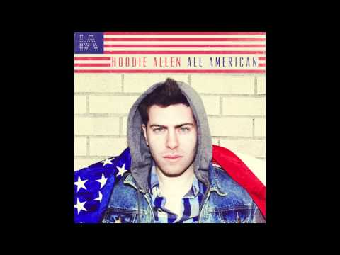 "Hoodie Allen - ""Small Town"""