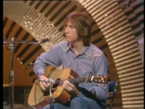 Lightfoot, Gordon - Sundown (LIVE - Midnight Special - 1974)
