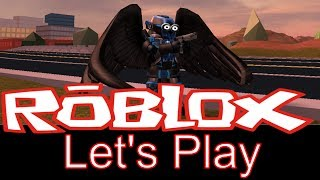 DIE ZOMBIES ATE ME! Roblox Let es Play.