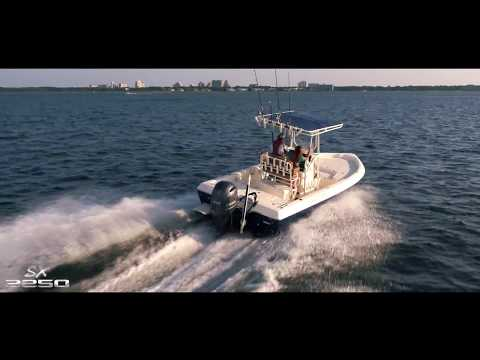 2018 Skeeter SX2250 Overview