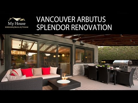 My House Radio - Vancouver Renovation: Arbutus Splendor - Client Interview