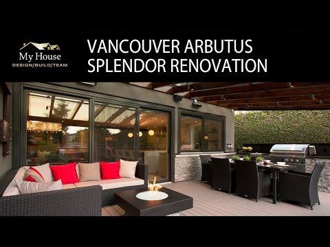 My House Radio - Vancouver Renovation: Arbutus Splendor - Client Interview