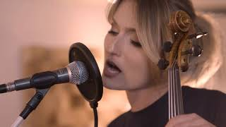 Baixar [OFFICIAL VIDEO] No Roots - Chilla Quartet (Alice Merton live cover)