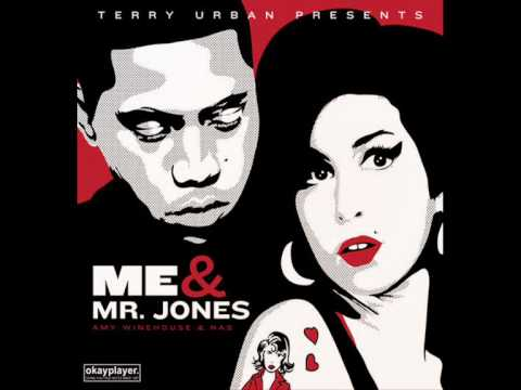Amy Winehouse & Nas - Hip Hop Tears (Prod. By Chi Duly)