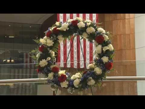 NGA 9/11 Remembrance Ceremony