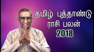 தமிழ் புத்தாண்டு பலன் | Kaliyur Narayanan | Vilambi | Tamil New year Rasi palan 2018