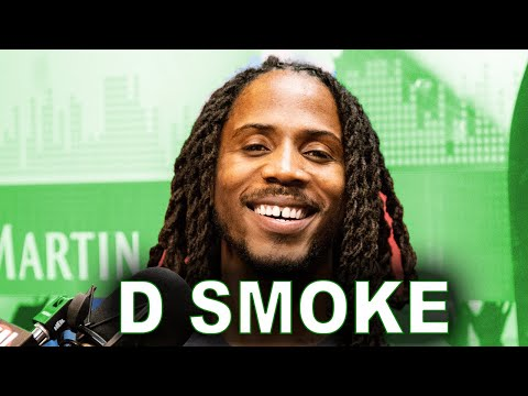 Dym C - So Happy for this Intelligent, Fearless King! D Smoke!