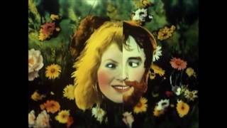 Björk - Like Someone In Love (Music Video)