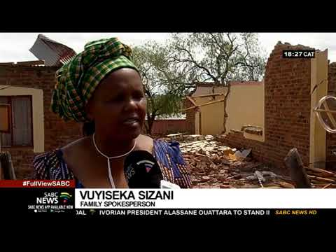 Extreme Weather | Families Left Homeless In Fort Beaufort And Alice