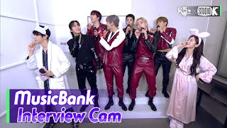 (ENG SUB)[MusicBank Interview Cam]  아스트로  (ASTRO   Interview)  l @MusicBank KBS 210409