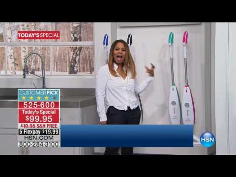 HSN | Laundry Room Solutions 02.17.2017 - 05 PM