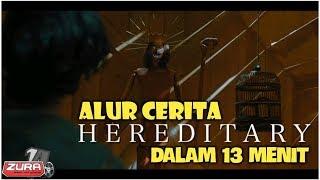 Seluruh Alur Cerita Hereditary 2018 Dalam 13 Menit
