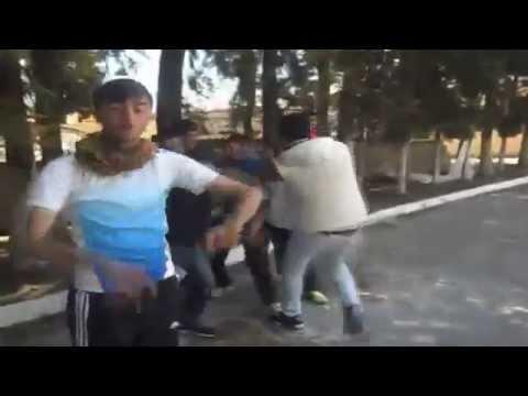 Kurtlar Vadisi sponsorlu arabesk rap - Diss Atan Çılgın Gençler (Küfür İçerir)!