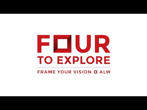 Four to Explore - Product Video