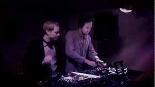 Classixx Live @ AWOL - Hollywood Roosevelt (Aeroplane Caramellas Remix)