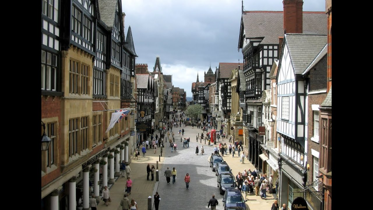 What Is The Best Hotel In Chester Uk Top 3 Hotels As Voted By Travelers