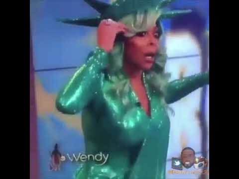 Wendy Williams  (You Name It)