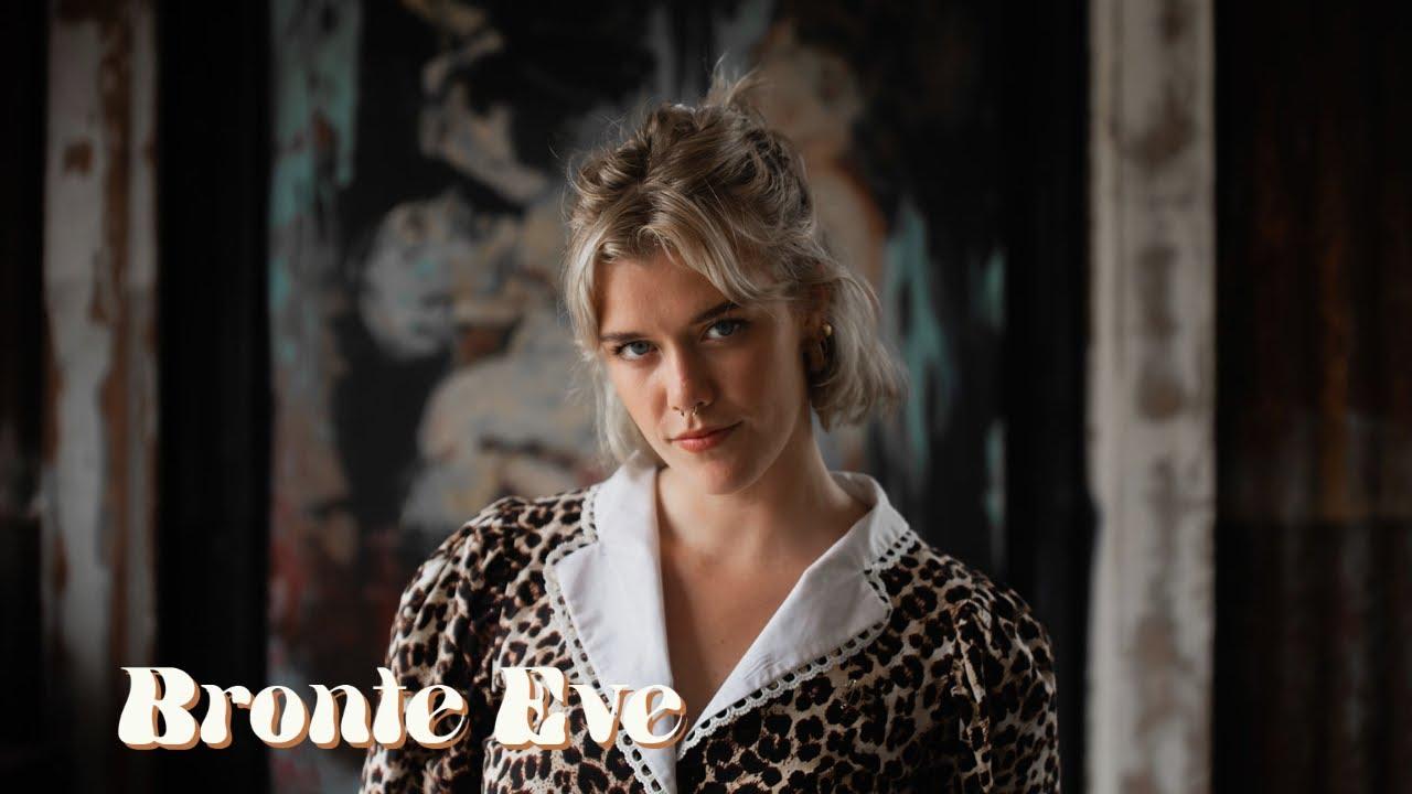 'Mess I Made' - Bronte Eve \\ LivewireAU Sessions