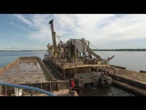 Угличский речной порт