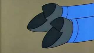 I Simpson - Citazione 'Psycho' (Alfred Hitchcock)