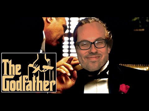 JD Godfather Song (Howard Stern)