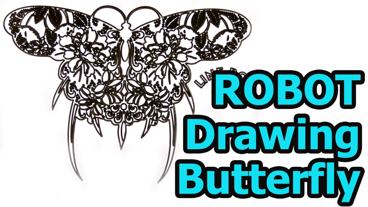 Image of: Kids How To Draw Butterfly Quick Easy drawing Animals For Kids Youtube How To Draw Butterfly Quick Easy drawing Animals For Kids