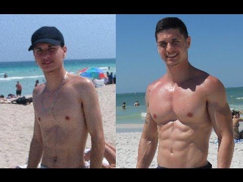 1 Diet Mistake Keeping You Skinny Ectomorph/Hardgainer Diet Secret