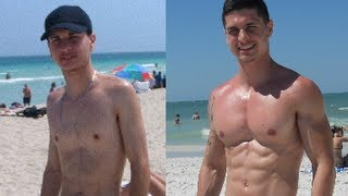1 Diet Mistake Keeping You Skinny - Ectomorph/Hardgainer Diet Secret