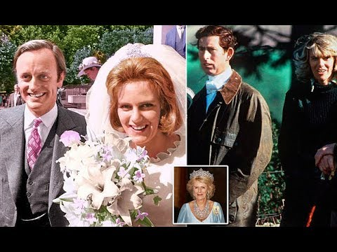 The Mail today lifts the lid on the love affair between Prince Charles and Camilla Parker Bowles