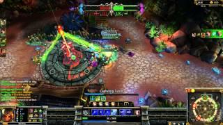 Dominion Nautilus Tank Build 10-3-22 ArcoRange Natsdrgneel shadowsneaker Commentary
