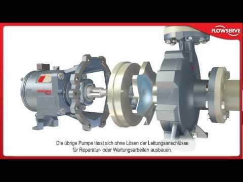 durco mark 3 iso chemical processing pump german youtube rh youtube com flowserve pump maintenance manual flowserve lnn pump manual