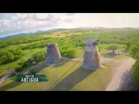 Best of Antigua Sightseeing Tour - Island Routes