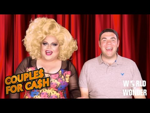 Ginger Minj & Chris - Couple$ for Ca$h