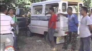 TV Patrol Southern Mindanao - December 15, 2014