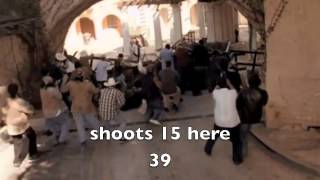 Pit Fighter (2005) Dominiquie Vandenberg killcount