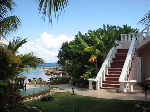 Travels with Baby TV: Franklyn D. Resort & Spa at Runaway Bay, Jamaica