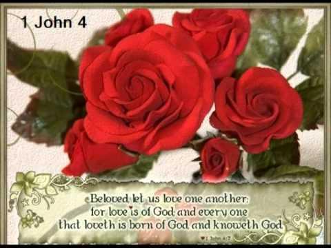 1 John 1-5 Bible Quiz